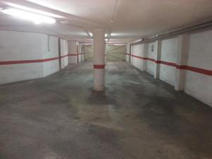 Alquiler Garaje  mayor san agustin