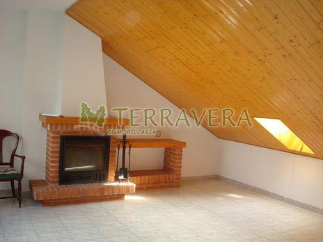 Penthouses for sale at Cáceres Province