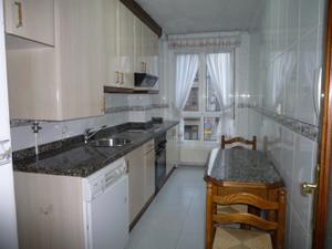 Apartamento en Venta en Pola de Siero. Apartamento de 1 Dormitorio / Zona Rural