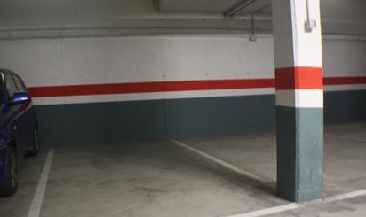 Plazas de garaje de alquiler en Cuarte de Huerva