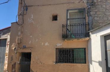 Casa o chalet en venta en La Zaida
