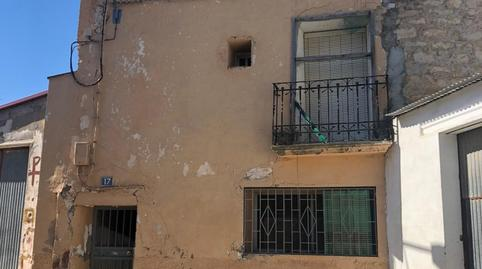 Foto 2 de Casa o chalet en venta en La Zaida, Zaragoza
