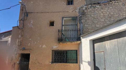 Foto 4 de Casa o chalet en venta en La Zaida, Zaragoza