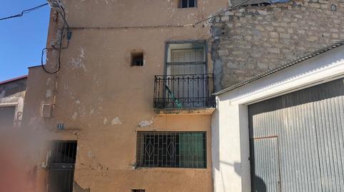 Foto 5 de Casa o chalet en venta en La Zaida, Zaragoza