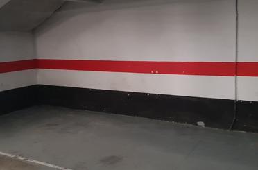 Garaje en venta en María de Huerva