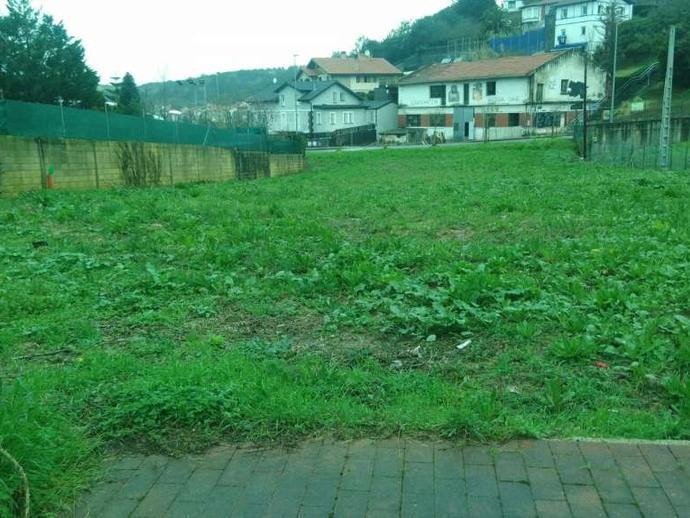 Foto 2 de Terreno en Plentzia