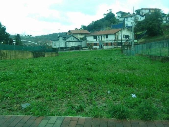 Foto 3 de Terreno en Plentzia