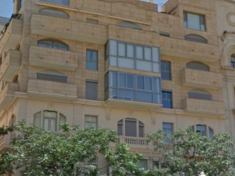 Penthouses mieten mit kaufoption Garage in España