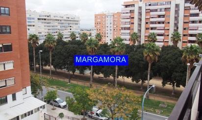 Pisos de alquiler en TRAM Sergio Cardell, Alicante