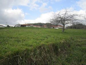 Terreno Urbanizable en Venta en Errigoiti / Errigoiti