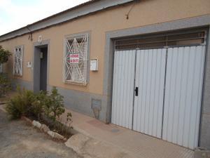 Finca rústica en Venta en Los Molinos / Totana