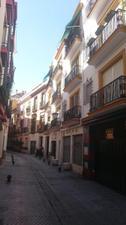 Apartamento en Venta en Fernan Caballero / Casco Antiguo