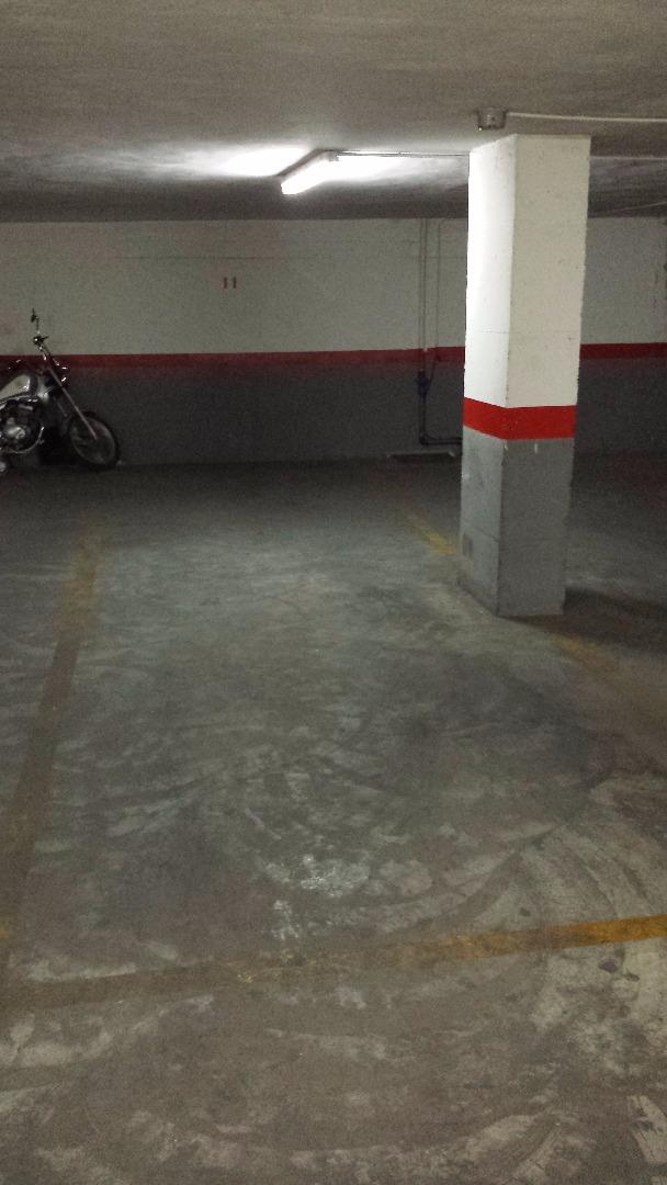 Parking voiture  Alfafar, zona de - benetússer