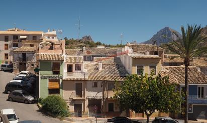Wohnung zum verkauf in Orxeta