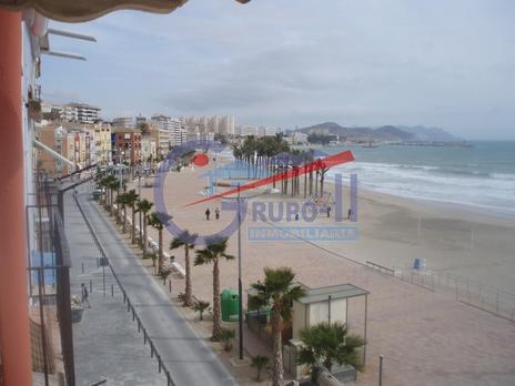 Apartamentos en venta en Marina Baixa