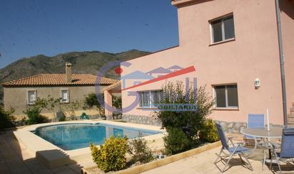 Haus oder Chalet zum verkauf in Orxeta