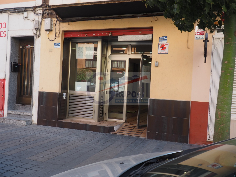 Alquiler Local Comercial  Villajoyosa / la vila joiosa - villajoyosa ciudad