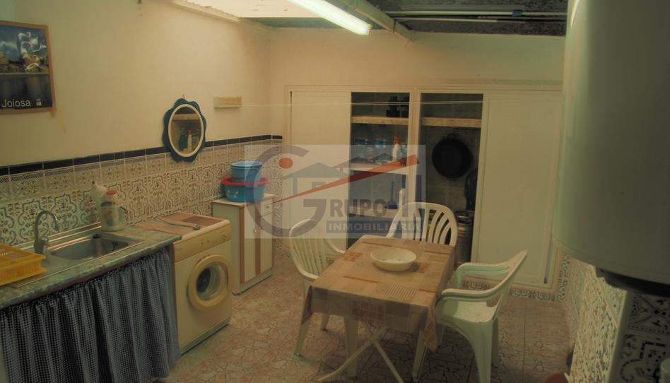 Foto 1 von Wohnung zum verkauf in Calle Jaume Santolaya, 2 Centro Urbano, Alicante