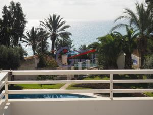 Piso en Alquiler en Villajoyosa / La Vila Joiosa - Villajoyosa Ciudad / Montiboli - Platja de Paradís