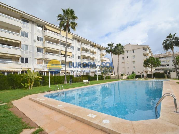 Foto 1 de Apartamento en L'Albir