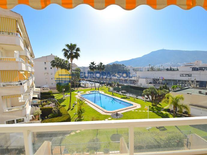 Foto 2 de Apartamento en L'Albir