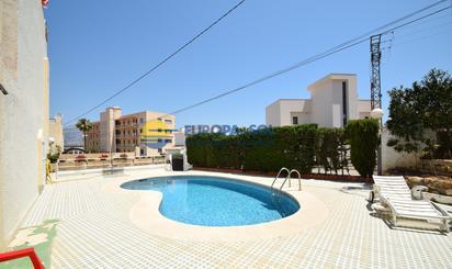 Casa adosada en venta en L'Albir