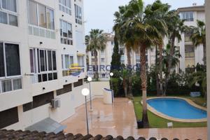 Apartamento en Alquiler en L'albir / L'Alfàs del Pi