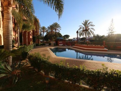 Böden miete urlaub mit terrasse in España