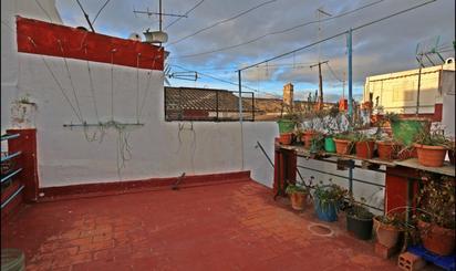 Einfamilien-Reihenhaus zum verkauf in Ayamonte ciudad