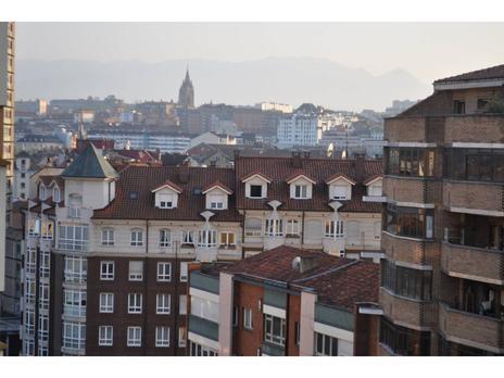 Pisos en venta con calefacción en Oviedo