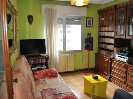 Pisos en venta amueblados en Oviedo