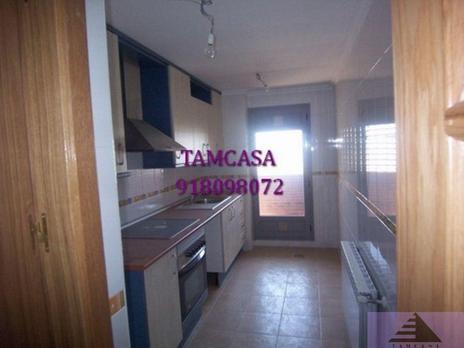 Inmuebles de TAMCASA de alquiler en España