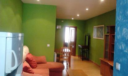 Apartamento en venta en Bances Candamo, Centro