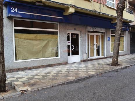Locals en venda a Albacete Capital