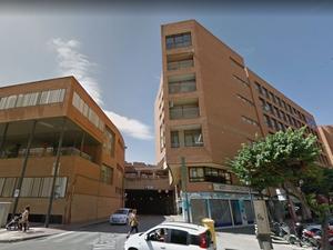 Garajes en venta en Albacete Capital