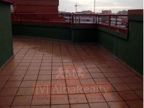 Áticos de alquiler en Albacete Capital