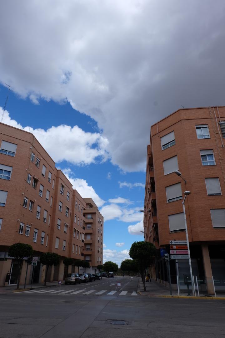 Stadtgrundstück  Calle antonio machado, 5. Solar para uso residencial