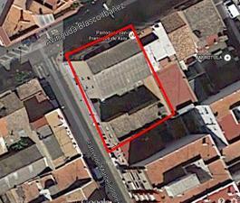 Venta Terreno Terreno Urbanizable mislata, zona de - mislata