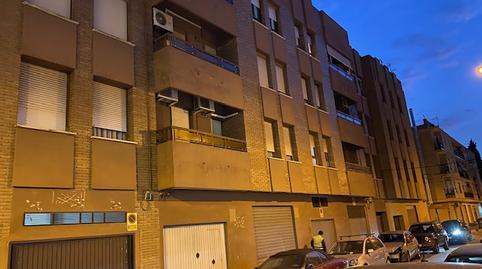 Foto 3 de Garaje de alquiler en Camp del Turia, 3 L'Eliana pueblo, Valencia