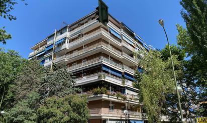 Piso en venta en Calle Juan de Juanes, Zona Norte - Universidad en Móstoles