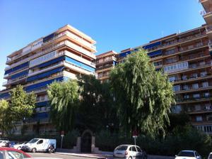 Apartamento en Venta en Alcalde de Mostoles / Zona Norte - Universidad en Móstoles