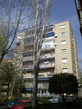 Piso en Alquiler en Miguel Angel / Zona Norte - Universidad en Móstoles