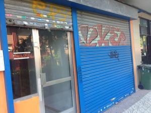Local comercial en Alquiler en Salvador Dali, 2 / Zona Norte - Universidad en Móstoles
