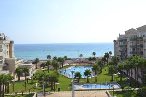 Apartamento en Venta en 1ª Línea Playa. Retamar /  Almería Capital