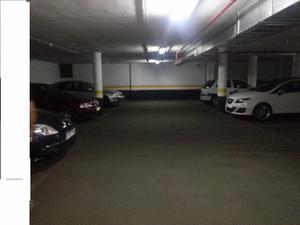 Garaje en Alquiler en Luis Piernas / Ciudad Lineal