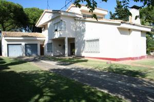 Alquiler Vivienda Casa-Chalet zurbaran