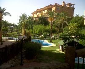 Apartamento en Venta en Las Chapas - Cabo Pino - Reserva de Marbella / Las Chapas