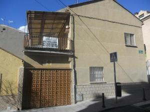 Alquiler Vivienda Casa-Chalet solana