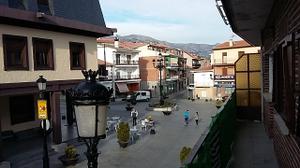 Piso en Alquiler en Becerril de la Sierra / Becerril de la Sierra