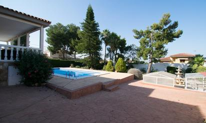 Chalets for sale at Valencia Province